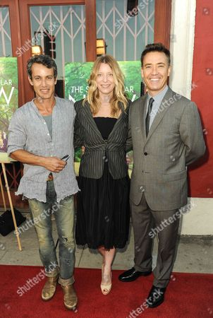 Editorial photo of 'The Spectacular Now' film screening, Los Angeles, America - 30 Jul 2013