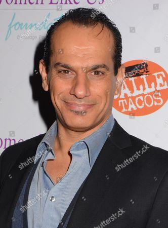Stock Photo of Said Faraj
