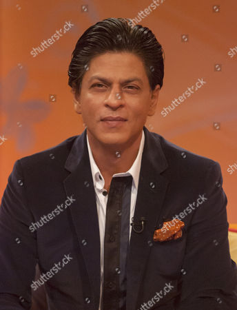 Stock Picture of ShanRukh Khan