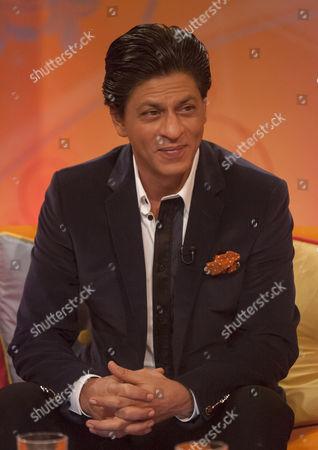Stock Photo of ShanRukh Khan