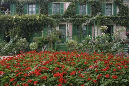 Fondation Claude Monet Paris France