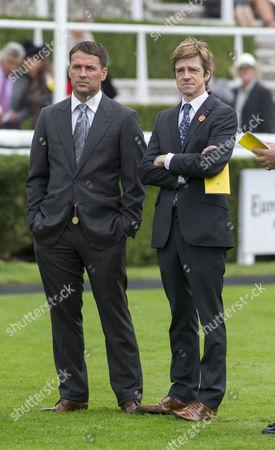 Editorial image of Glorious Goodwood Horse racing meeting, West Sussex, Britain - 31 Jul 2013