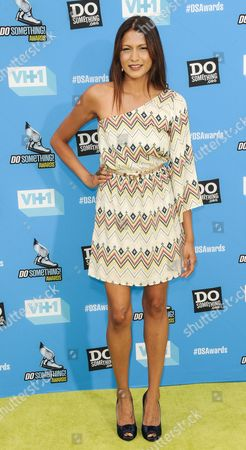 Editorial photo of Do Something Awards, Los Angeles, America - 31 Jul 2013