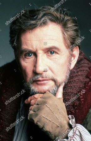 Beauty & the Beast - Roy Dotrice