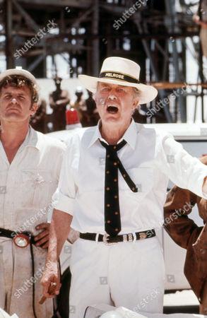 Gold (1974) Ray Milland, Peter Hunt (Dir)