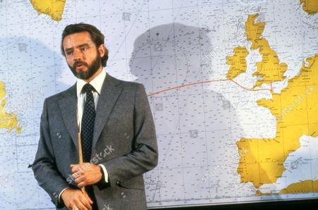Raise the Titanic (1980) - Richard Jordan, Jerry Jameson (Dir)