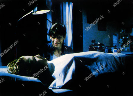 Stock Image of Liars Moon (1981) - Cindy Fisher, Matt Dillon, David Fisher (Dir)