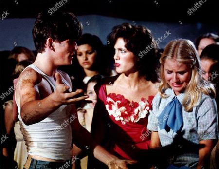 Stock Picture of Liars Moon (1981) - Cindy Fisher, Matt Dillon, David Fisher (Dir)