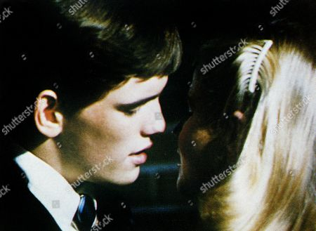 Liars Moon (1981) - Matt Dillon, Cindy Fisher, David Fisher (Dir)