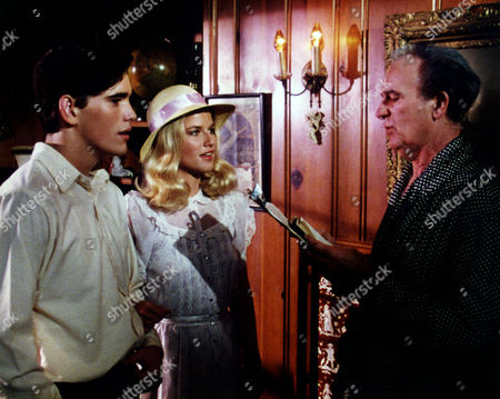 Stock Picture of Liars Moon (1982) - Matt Dillon, Cindy Fisher, David Fisher (Dir)