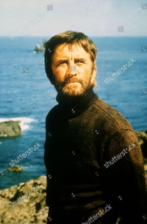 Light at The Edge of the World (1971) - Kirk Douglas, Kevin Billington (Dir)