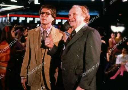 So Fine (1981) - Ryan O Neal, Jack Warden, Andrew Bergman (Dir)