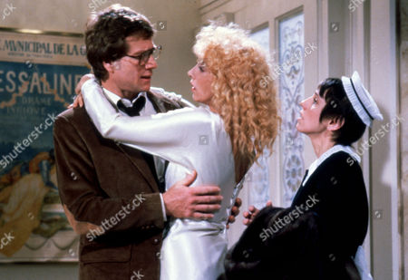 Stock Image of So Fine (1981) - Ryan O Neal, Mariangela Melato, Angelz Pictro Pinto, Andrew Bergman (Dir)