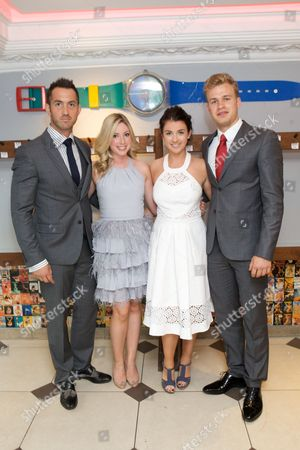 Amore - Peter Brathwaite, Monica McGhee, Victoria Gray, David Webb