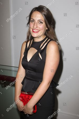 Editorial picture of 'The Same Deep Water as Me' play press night after party, London, Britain - 06 Aug 2013