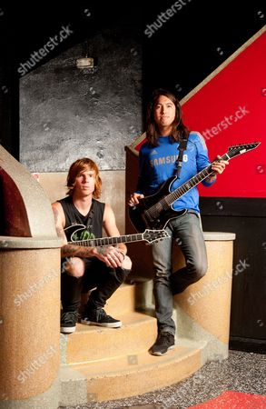 Alan Ashby Phil Manansala