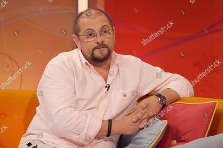 Editorial picture of 'Lorraine Live' TV Programme, London, Britain. - 07 Aug 2013