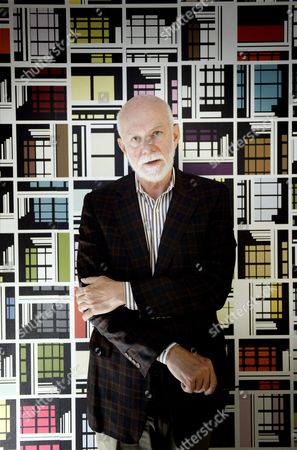 Richard Armstrong, Director of the Solomon R. Guggenheim Museum and Foundation