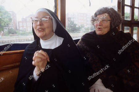 Editorial image of Sister Wendy Beckett