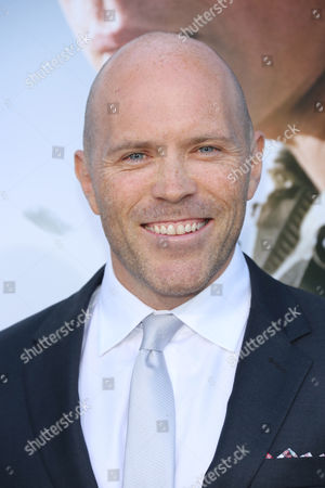 Editorial picture of 'Elysium' film premiere, Los Angeles, America - 07 Aug 2013