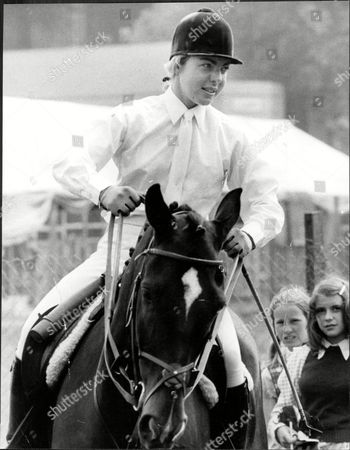 Ann Elizabeth Moore (born August 20 1950 In Birmingham England) Was A Member Of The 1972 Olympic Equestrian Team From Great Britain Winning The Individual Jumping Silver Medal On Her Horse Psalm. She Was The Second Woman To Win An Individual Medal In Her Sport At The Olympics Following Marion Coakes Who Riding Stroller Won A Silver Medal For Great Britain In The Same Event Four Years Previously At The Mexico Olympics. Ann Moore Was The Last British Rider To Win An Individual Show Jumping Medal In The Olympics.