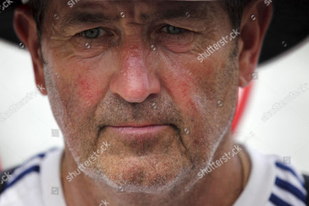 Graham Gooch, batting coach