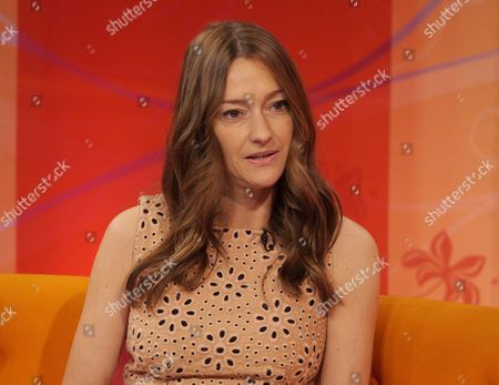 Editorial image of 'Lorraine Live' TV Programme, London, Britain - 09 Aug 2013