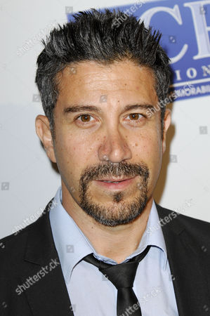 Stock Picture of Gianni Capaldi