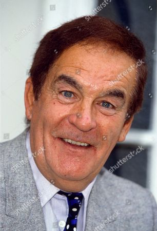 TED ROGERS