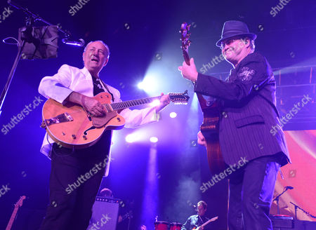 The Monkees - Michael Nesmith, Micky Dolenz