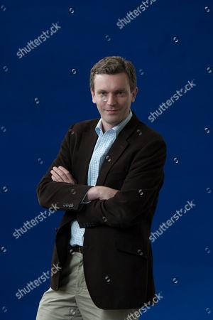 Stock Image of Mark Forsyth
