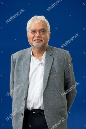Mukesh Kapila CBE, Professor of Global Health and Humanitarian Affairs