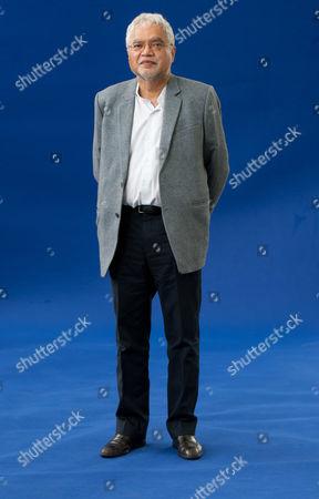 Stock Picture of Mukesh Kapila CBE, Professor of Global Health and Humanitarian Affairs