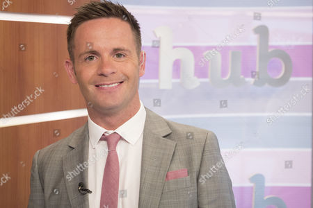 Editorial photo of 'This Morning' TV Programme, London, Britain - 12 Aug 2013