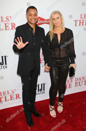 Editorial picture of 'Lee Daniels' The Butler' film premiere, Los Angeles, America - 12 Aug 2013