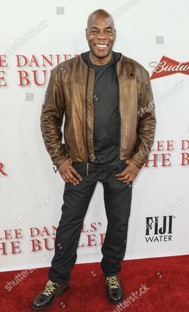 Editorial photo of 'Lee Daniels' The Butler' film premiere, Los Angeles, America - 12 Aug 2013