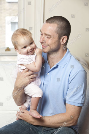 Wayne Thallon with daughter Emily Thallon