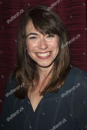 Caroline Martin (Kristine Linde)