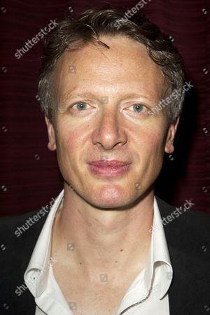 Stock Picture of Simon Desborough (Ensemble)