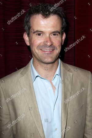Editorial image of 'A Doll's House' play press night after party, London, Britain - 14 Aug 2013