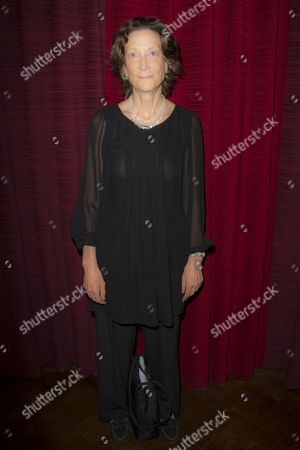 Editorial picture of 'A Doll's House' play press night after party, London, Britain - 14 Aug 2013