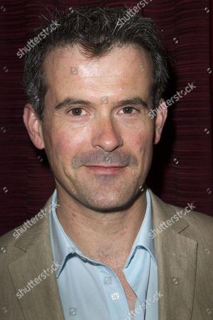 Stock Image of Nick Fletcher