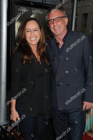 Editorial image of 'Dark Tourist' film premiere, Los Angeles, America - 14 Aug 2013