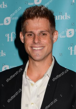 Editorial photo of 'Husbands' online TV Series Premiere, Los Angeles, America - 14 Aug 2013