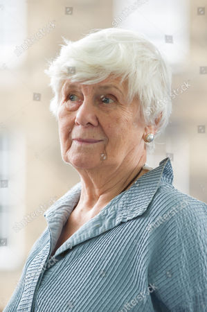 Stock Photo of Jane Gardam