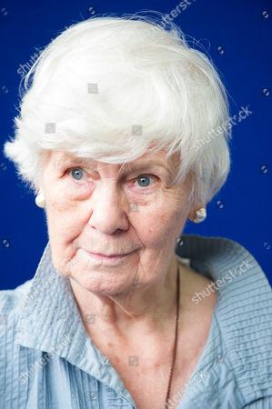 Stock Image of Jane Gardam