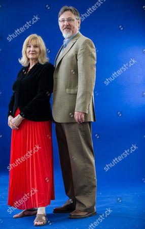 Helen Rappaport & Roger Watson
