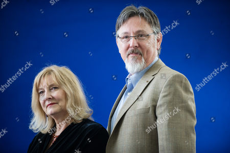Stock Picture of Helen Rappaport & Roger Watson
