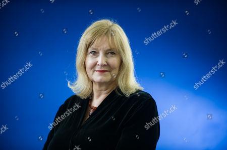 Stock Image of Helen Rappaport