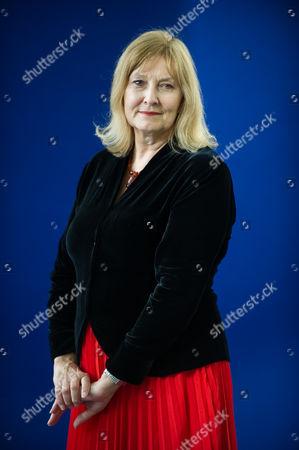 Stock Photo of Helen Rappaport